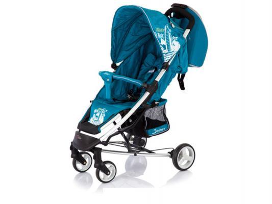 Прогулочная коляска Jetem Tokyo (turg blue)