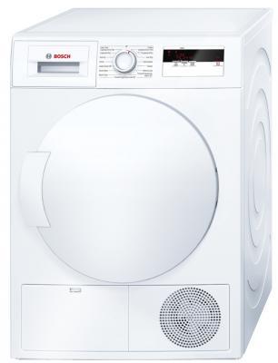 Сушильная машина Bosch WTH83000OE белый