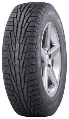Шина Nokian Nordman RS2 SUV 235/65 R18 110R the theater experience w cd rom