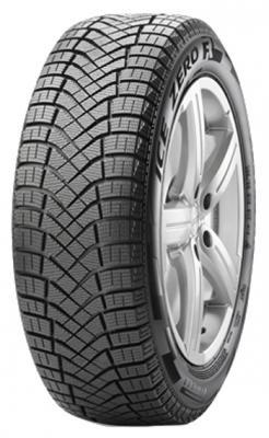 Шина Pirelli Ice Zero FR 215/70 R16 100T шина continental contivikingcontact 6 suv 215 70 r16 100t