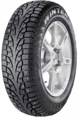 Шина Pirelli Chrono Winter 225/75 R16C 118R numbers board bk