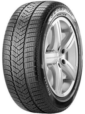 Шина Pirelli Scorpion Winter 255/55 R20 110V зимняя шина pirelli scorpion winter 255 55 r19 111h xl н ш ao
