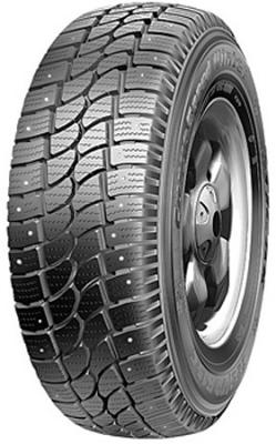 Шина Tigar Cargo Speed Winter 215/70 R15C 107R шина tigar cargospeed winter 225 70 r15c 112 110r зима шип