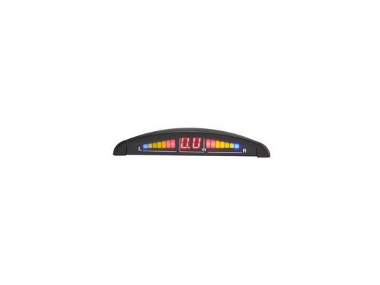 Парктроник Sho-Me Y-2616N04 22мм серебристый