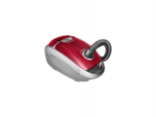 Пылесос Redmond RV-327 сухая уборка 2100Вт красный/серый