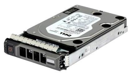 """Жесткий диск 2.5"""" 300GB 10000rpm Dell SAS 400-AFRY"""