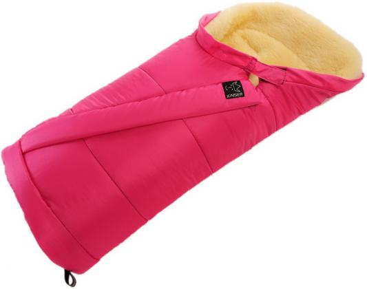 Конверт меховой Kaiser Coosy (pink)