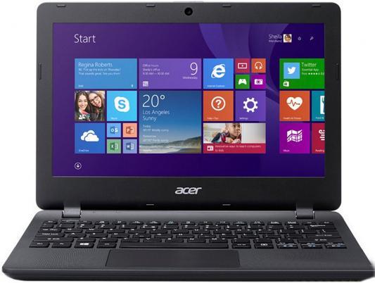 "Ноутбук Acer Aspire ES1-131-C1NL 11.6"" 1366x768 Intel Celeron-N3050 NX.MYGER.004"