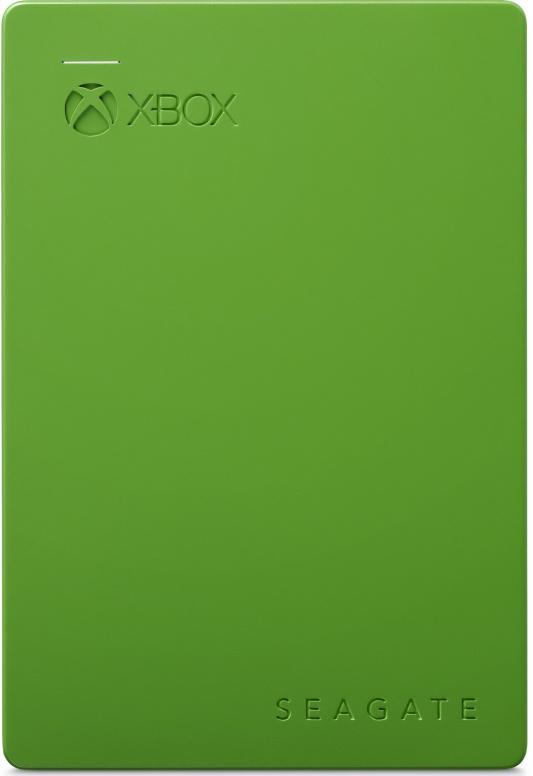 "Внешний жесткий диск 2.5"" USB3.0 2 Tb Seagate STEA2000403 зеленый"