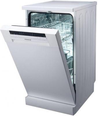 Посудомоечная машина DAEWOO DDW-G1411LS белый