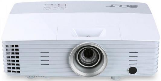 Проектор Acer P5327W DLP 1280x800 3200Lm 20000:1 VGA HDMI S-Video RS-232 MR.JLR11.001 цена и фото