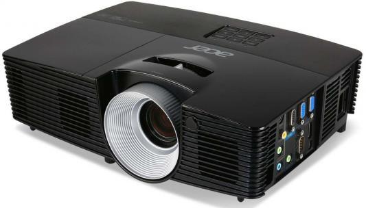 Проектор Acer P1287 DLP 1024x768 4200Lm 17000:1 VGA HDMI S-Video RS-232 MR.JL411.001