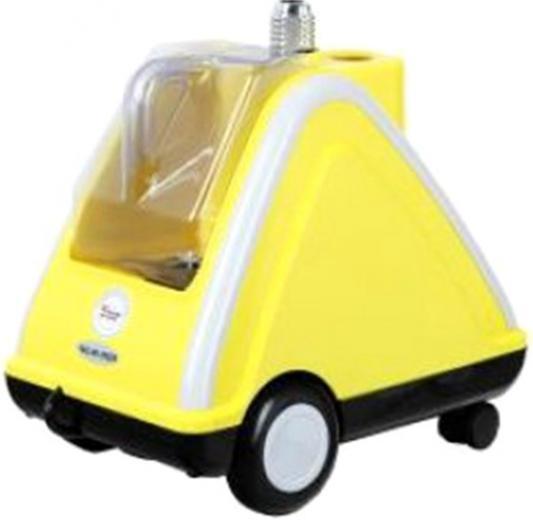 Отпариватель Grand Master GM-J205T 1750Вт 1.7л желтый пароочиститель grand master gm j205t желтый 1750вт 380589