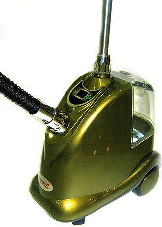 Отпариватель Grand Master GM-S205LT 1950Вт 3.0л золотистый