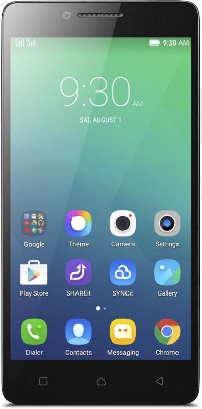 "Смартфон Lenovo A6010 белый 5"" 8 Гб LTE Wi-Fi GPS PA220094RU"