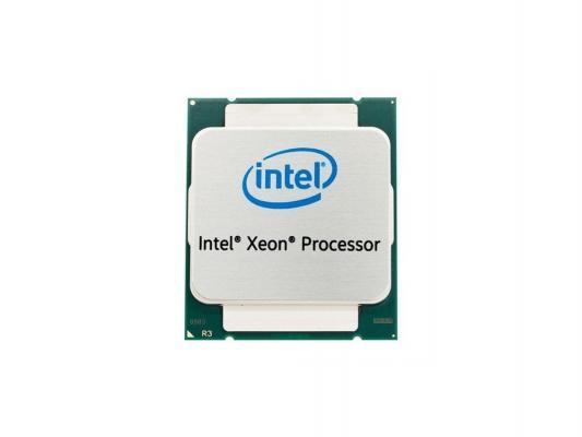 Процессор Lenovo Xeon E5-2650v3 2.3GHz 25Mb 10C 105W 81Y7118