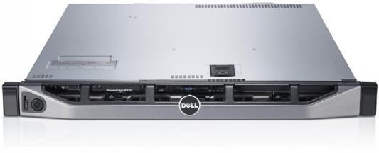 Сервер Dell PowerEdge R320 210-ACCX-90