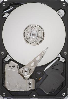 Жесткий диск 3.5 4Tb 7200rpm Lenovo SAS 00MM730 жесткий диск серверный lenovo 00mm730 4tb 00mm730