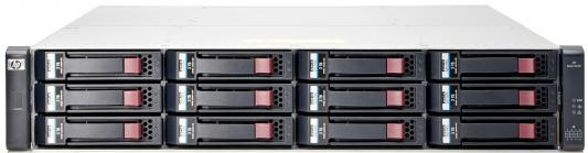 Дисковый полка HP MSA 2040 ES SAN LFF x12 3.5 SAS K2R82A