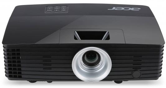 Проектор Acer P1285B DLP 1024x768 3200Lm 20000:1 VGA HDMI S-Video USB MR.JM011.001