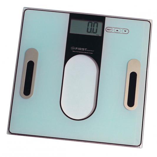 Весы напольные First FA-8006-2 серый