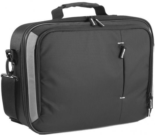 """Сумка для ноутбука 16"""" Defender Biz bag полиэстер черный 26095"""