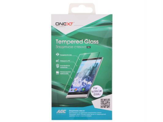 Защитное стекло ONEXT для Asus Zenfone 2 Laser ZE550KL 40998