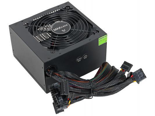 БП ATX 300 Вт MAXcase ATX-R300