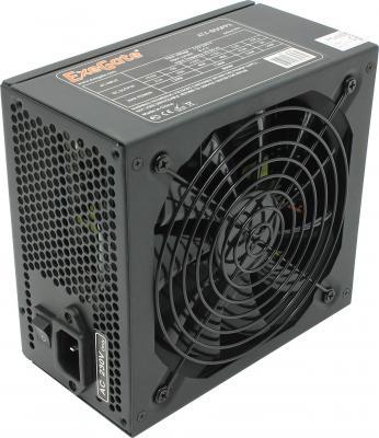 БП ATX 800 Вт Exegate ATX-800PPX бп atx 600 вт exegate atx 600npx