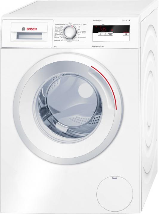 Стиральная машина Bosch WAN20060OE белый стиральная машина bosch waw24440oe белый