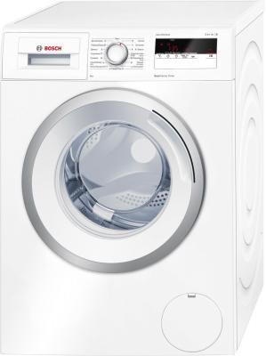 Стиральная машина Bosch WAN20160OE белый цена и фото