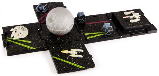 Игрушка Spin Master Боевые кубики Звезда смерти, Звездные войны от 4 лет 52100