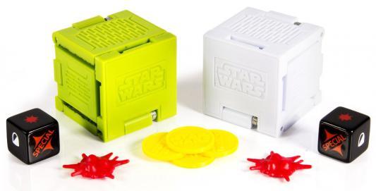 Игрушка Spin Master Боевые кубики, Зведные войны, 2 кубика от 3 лет 52101