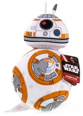 Игрушка Star Wars ВВ-8 плюшевый со звуком от 3 лет SW01919