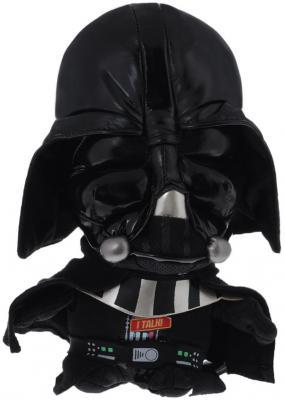 Мягкая игрушка Star Wars Дарт Вейдер плюшевый со звуком от 3 лет SW02365