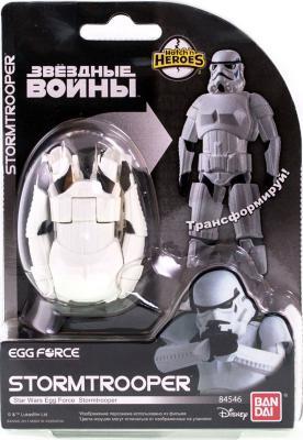 Яйцо-трансформер Star Wars Штурмовик