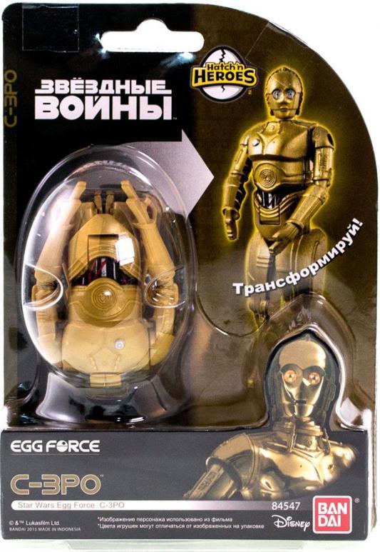 Яйцо-трансформер Star Wars C-3PO 84547