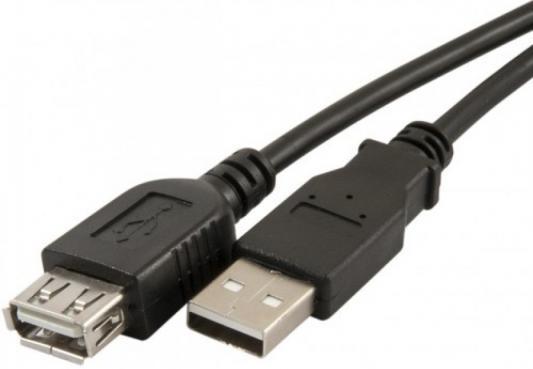 Кабель USB 2.0 AM-AF 1м Perfeo U4502