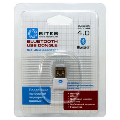 Беспроводной Bluetooth адаптер 5bites BTA40-03 USB