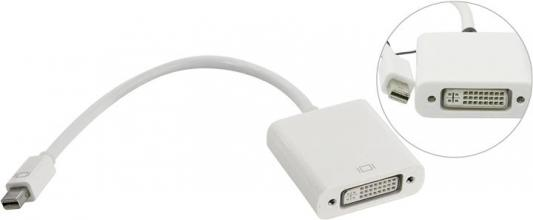 Переходник mini DisplayPort - DVI M-F 5bites AP-017 цена и фото