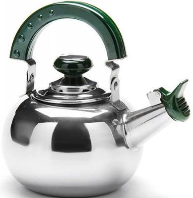 Чайник заварочный Mayer&Boch 20139-MB серебристый 1 л металл