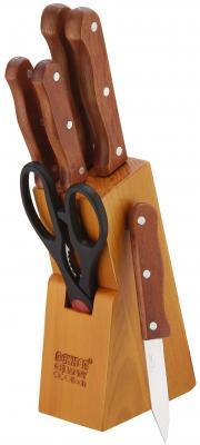 Набор ножей Bekker ВК-101 7 предметов
