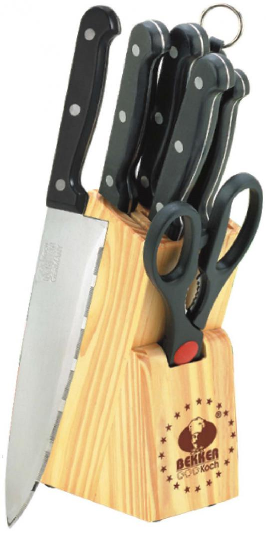 Набор ножей Bekker BK-147 8 предметов