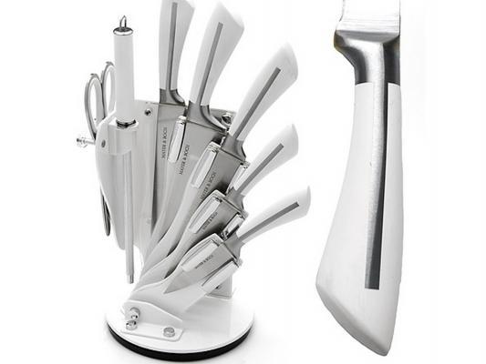 Набор ножей Mayer&Boch МВ-24199 8 предметов
