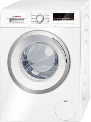 Стиральная машина Bosch WAN24260OE белый стиральная машина bosch wan 24140 oe