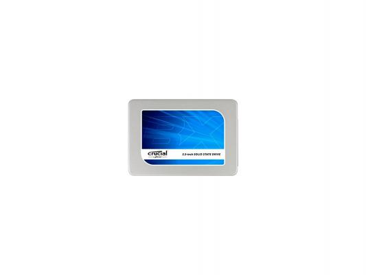 "SSD Твердотельный накопитель 2.5"" 960Gb Crucial BX200 Read 540Mb/s Write 490Mb/s SATAIII CT960BX200SSD1"