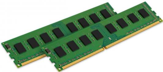 ����������� ������ 8Gb (2x4Gb) PC4-17000 2133MHz DDR4 DIMM CL15 Kingston KVR21N15S8K2/8