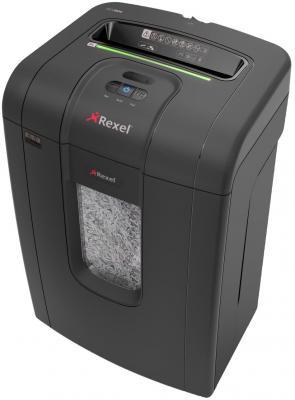 Уничтожитель бумаг Rexel Mercury RSX1834 18лст 34лтр 2105018EU уничтожитель бумаги rexel officemaster sc170