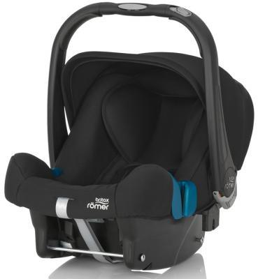 Автокресло Britax Romer Baby-Safe Plus II SHR (сosmos black trendline)