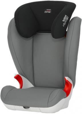 Автокресло Britax Romer Kidfix SL (steel grey trendline)
